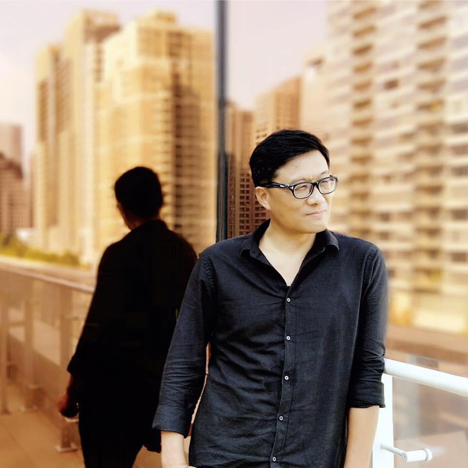 iLing攝影師 - 趙傑