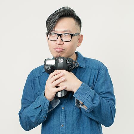 iLing攝影師 - CYW